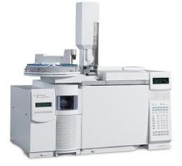 Agilent 5975 and 6890N GC