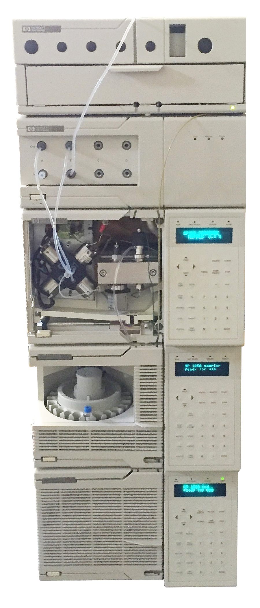 HP 1050 HPLC System